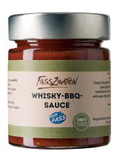 : Whisky barbecue szósz